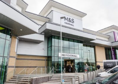 M&S, Wednesbury