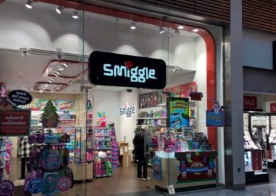 Smiggle, Various Locations 30+ stores